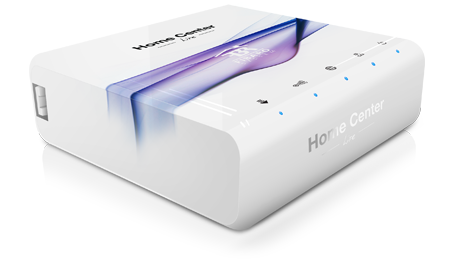 Box domotique ZWave Fibaro Home Center Lite